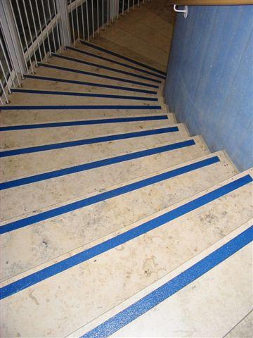 stepenice u bolnici